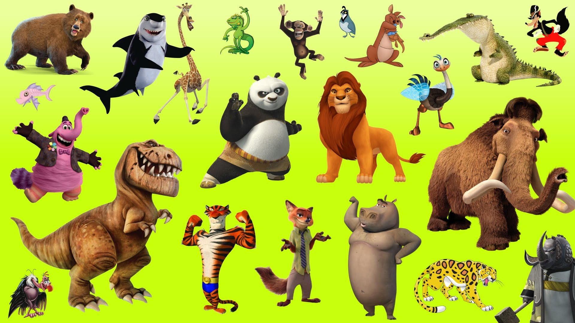 Cartoon Alphabet Learn Alphabet With Cartoon Real Animals For Children Abc Wild Animals Names And Sounds Environoego Protect The Planet Environoego Learn Alphabet With Cartoon Real Animals For Children Abc Wild