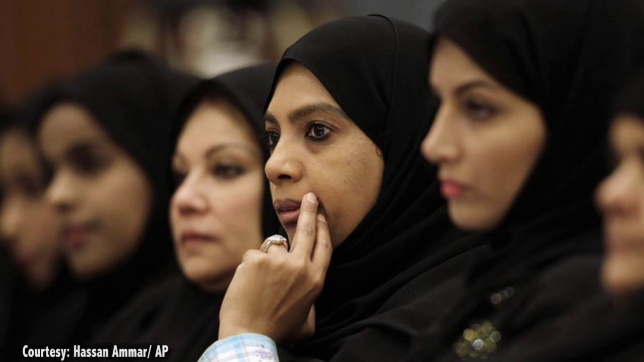 Beyond The Veil: The Double Challenges Saudi Women Face Pursuing Their Dreams