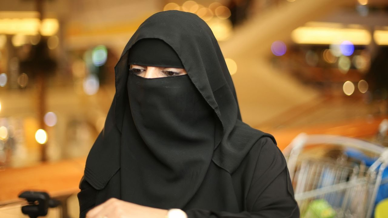 Saudi Women Want An End To Male Guardianship