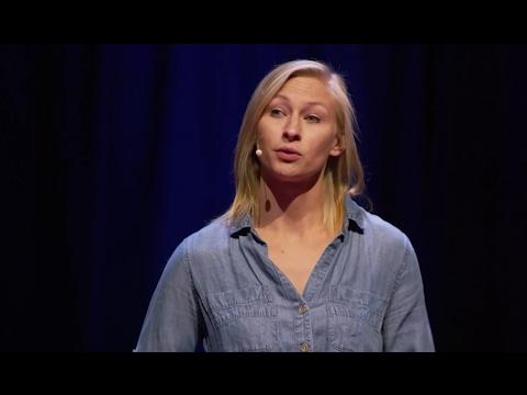 How Parking Lots Could Save The Bees | Danielle Bilot | TEDxMileHighWomen