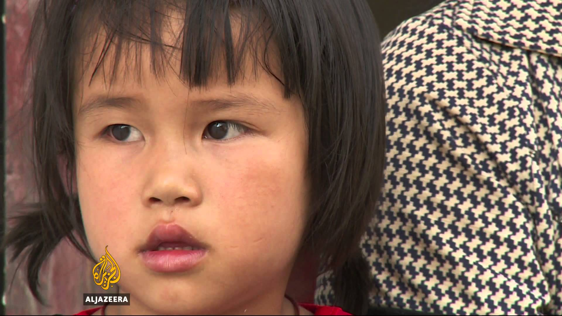Suicides Of Four Children In China Raise Welfare Concerns