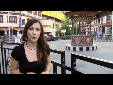 Bhutan – The Happiest Place On Earth – One Life