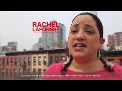 Uneven Growth NYC | Documentary