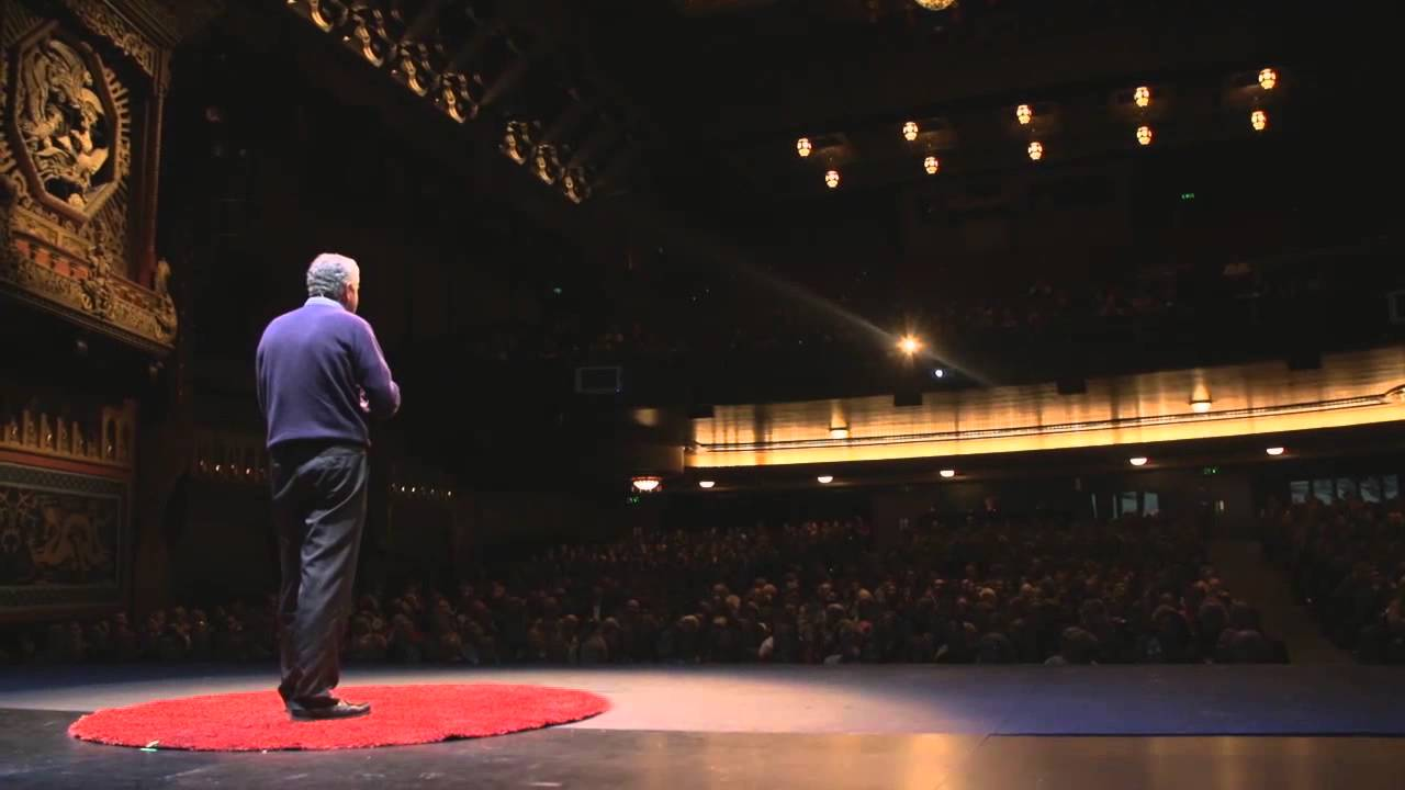 Crows, smarter than you think | John Marzluff | TEDxRainier
