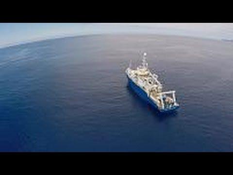 Scientists Fear Deep Sea Mining